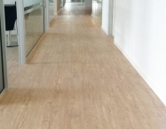 Wicanders Commercial Wheat Pine