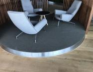 Lounge i Kbh. Lufthavn