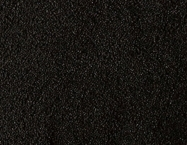 Texture Black. Sort Velour