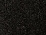 Texture Black. Opskåret tæppe