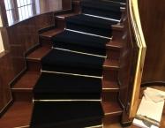 Eksklusivt trappeløb