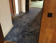 Vorwerk-tæpper i flere rum