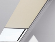Velux block-out persienner