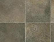 Flisevinyl Struktus Grey